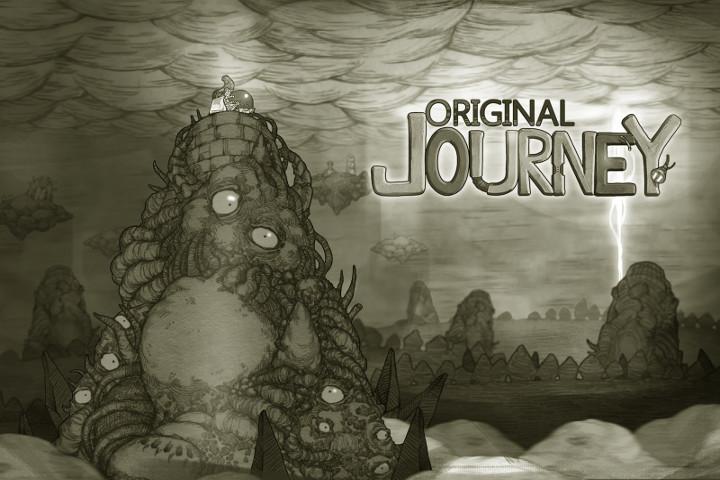 Original Journey – I nostri primi minuti di gioco