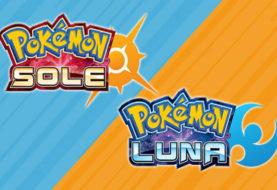 Pokémon Sole e Luna: rilasciato un codice seriale per ottenere quattro Megaevoluzioni
