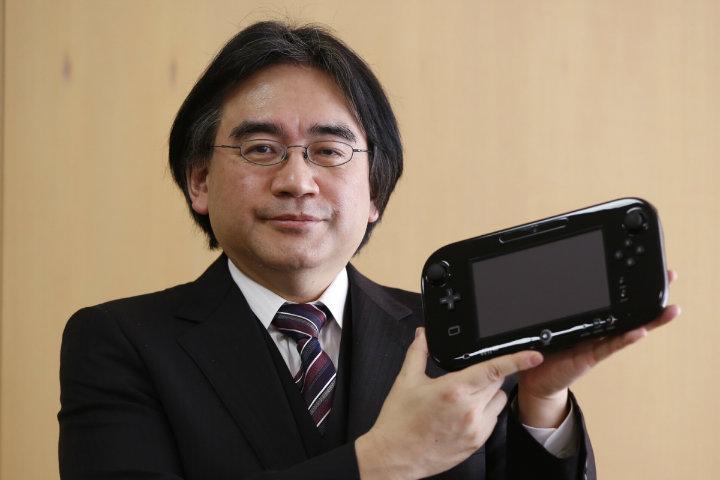 """Lorne Lanning: """"Il modo di fare di Nintendo ha ucciso Iwata"""""""