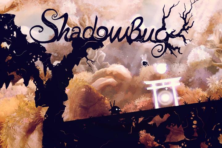 Shadow Bug – I nostri primi minuti di gioco