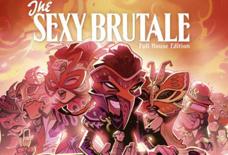 The Sexy Brutale - Analisi della versione Switch