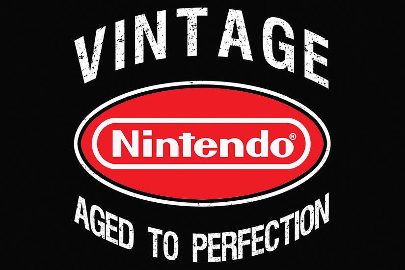 40 anni di videogiochi, rigorosamente Nintendo