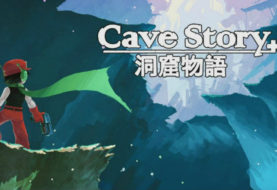 Da oggi è possibile giocare in co-op locale a Cave Story+ su Nintendo Switch