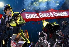 Guns, Gore & Cannoli porterà i suoi stereotipi anche su Nintendo Switch