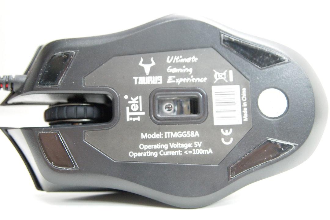 iTek TAURUS G58A
