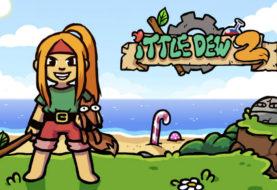 Ittle Dew 2 in arrivo su Nintendo Switch grazie a Nicalis