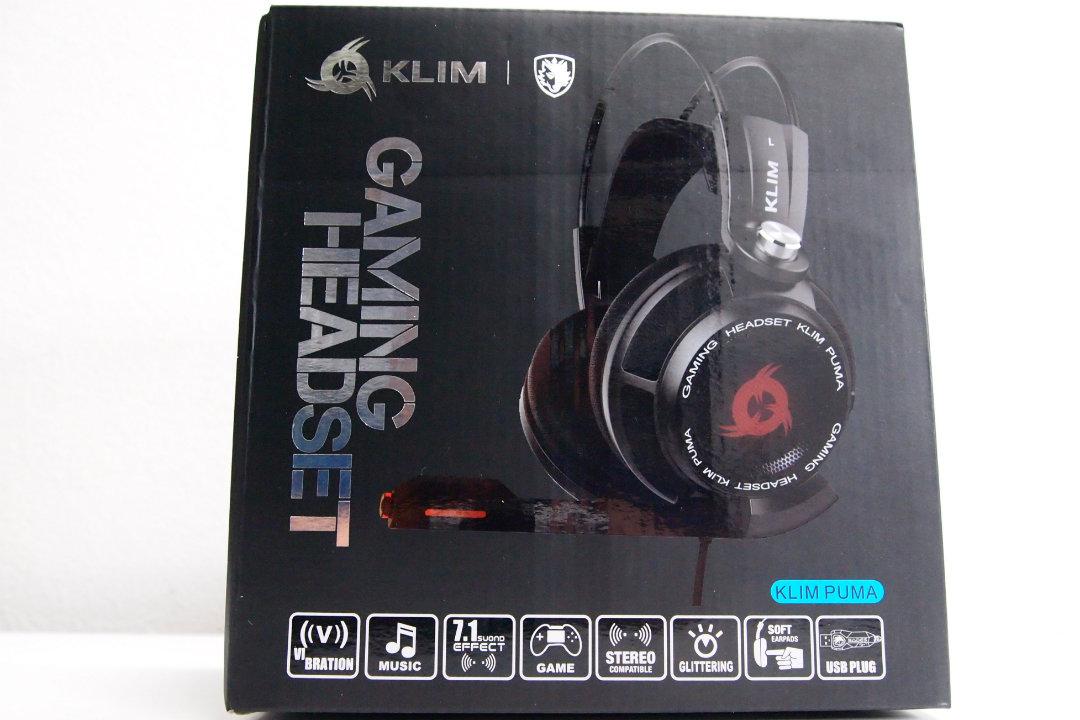 KLIM Puma