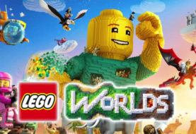 LEGO Worlds disponibile dall'8 settembre per Nintendo Switch