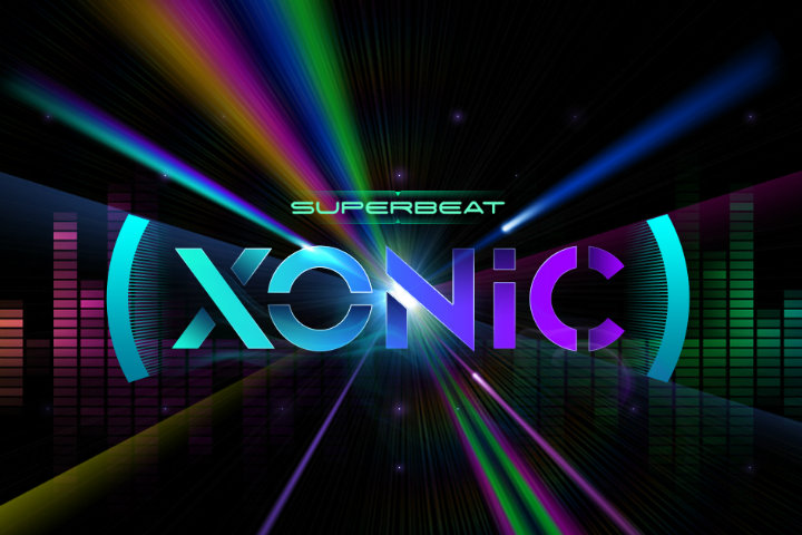 SuperBeat: Xonic in arrivo su Switch
