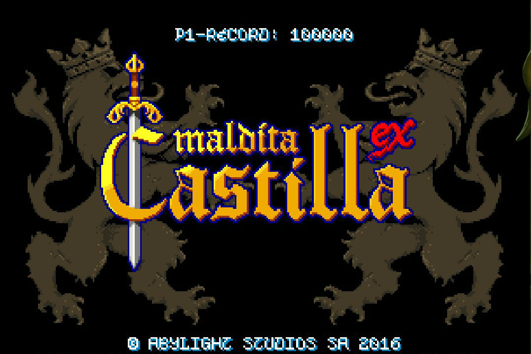Cursed Castilla EX