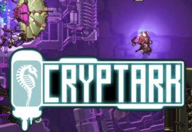 Cryptark - Recensione