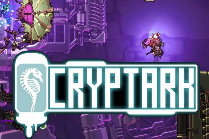 cryptark switch