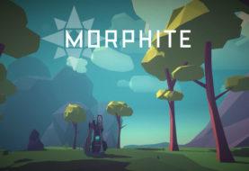 Annunciato Morphite, un'epica avventura interstellare in arrivo a settembre