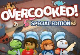 Annunciato Overcooked: Special Edition in formato fisico