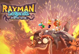 E' da ora disponibile la DEMO di Rayman Legends: Definitive Edition per Switch