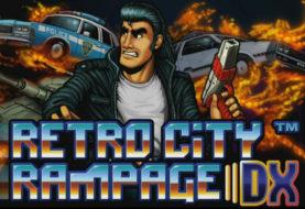 Retro City Rampage DX - Recensione
