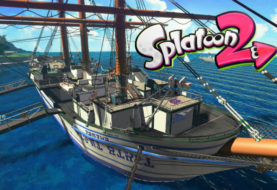 15 minuti di gameplay per Splatoon 2