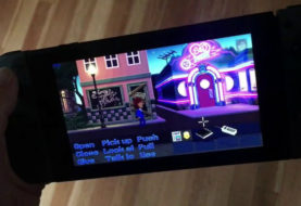 Thimbleweed Park in arrivo a settembre su Nintendo Switch