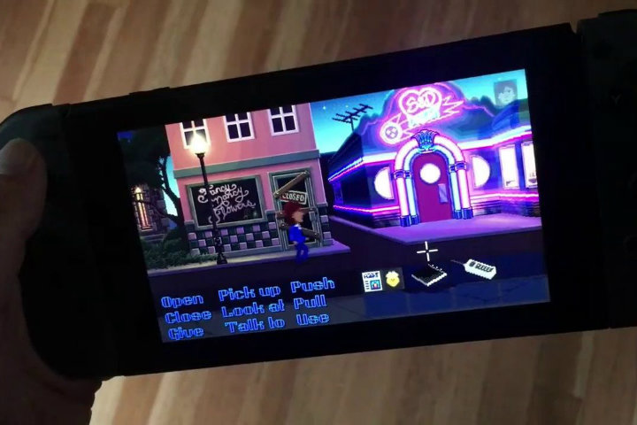 Svelata la data di lancio di Thimbleweed Park su Nintendo Switch