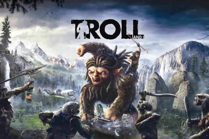 Svelata la data di uscita della versione Switch di Troll and I