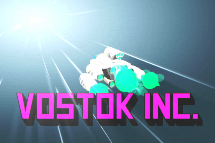 Vostok Inc. – I nostri primi minuti di gioco