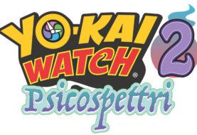 Annunciato YO-KAI Watch 2: Psicospettri per Nintendo 3DS