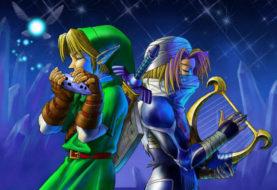 La quinta sinfonia di Zelda - Fuori Target
