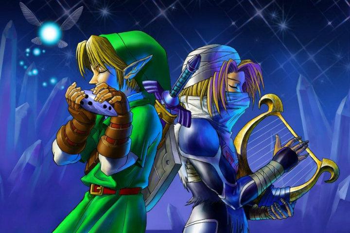 La quinta sinfonia di Zelda – Fuori Target