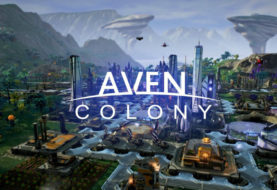 Aven Colony - Recensione