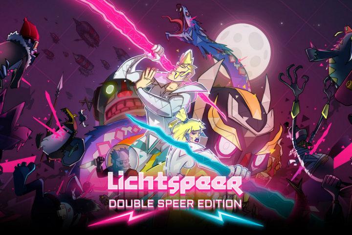 Lichtspeer: Double Speer Edition – Recensione
