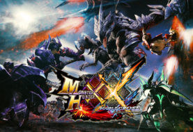 Monster Hunter XX - I nostri primi minuti di gioco