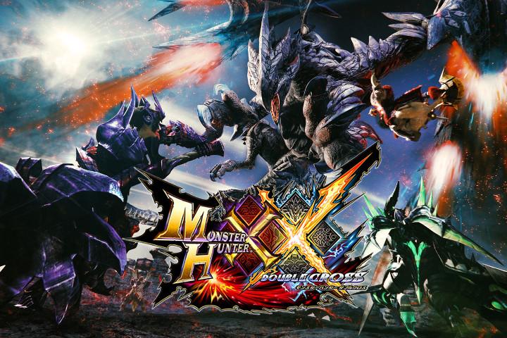 Monster Hunter XX – I nostri primi minuti di gioco