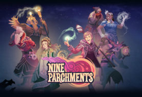 Nine Parchments - Video Recensione