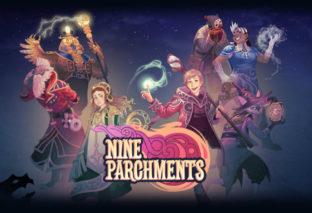 Nine Parchments - La nostra prova in compagnia di Casa Nintendo
