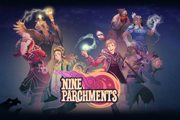 Nine Parchments – Video Recensione