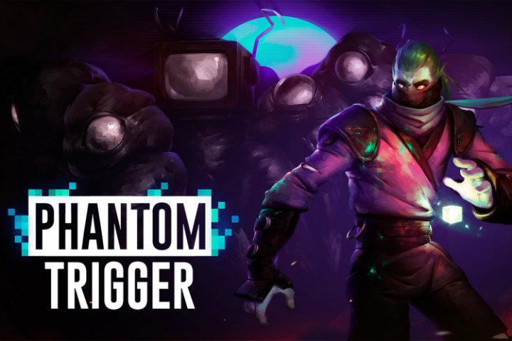 Phantom Trigger – Recensione