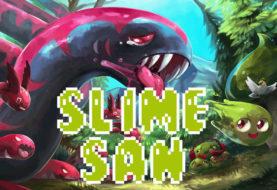 Slime-San - I nostri primi minuti di gioco