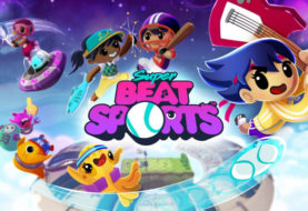 Super Beat Sports: nuovo gioco in esclusiva su Switch