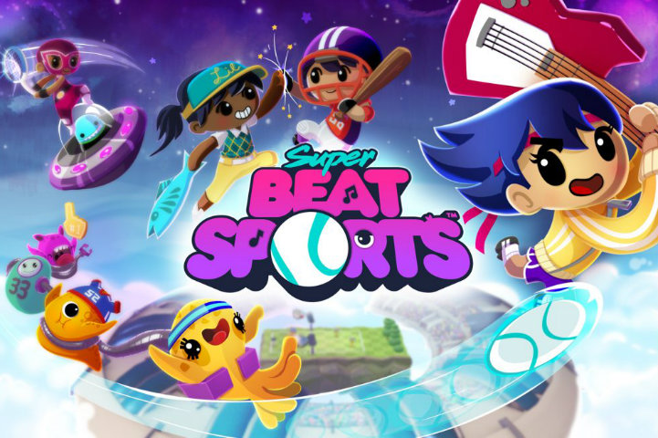 Super Beat Sports Header