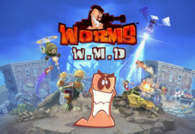 Worms W.M.D - Recensione
