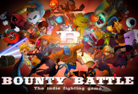 Bounty Battle in sviluppo per Nintendo Switch