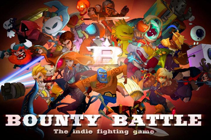 Bounty Battle in sviluppo per Nintendo Switch