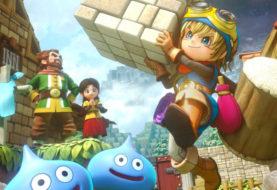Annunciato ufficialmente Dragon Quest Builders 2