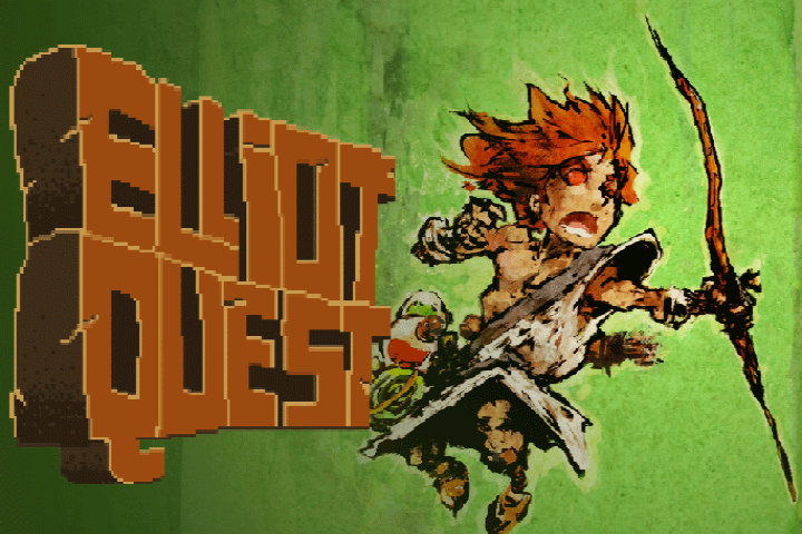 Elliot Quest in arrivo su Nintendo Switch