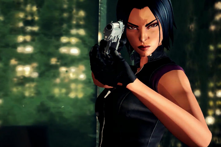 Fear Effect Reinvented: Da PS1 a Nintendo Switch