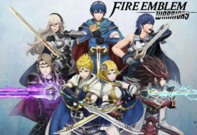 Fire Emblem Warriors : differenze tra le modalità qualità visiva e prestazioni
