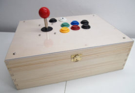 Costruire un Arcade Stick USB o Bluetooth - Guida