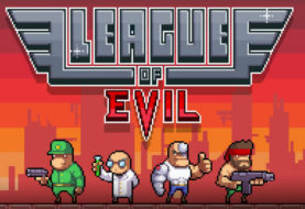 League of Evil - I nostri primi minuti di gioco