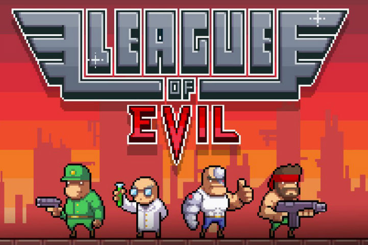 League Of Evil – Recensione