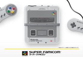 New Nintendo 3DS XL in edizione limitata SNES!